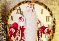 VIP Дед Мороз